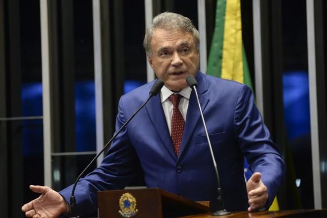 Proposta é do senador Alvaro Dias. | Jefferson Rudy/Agência Senado