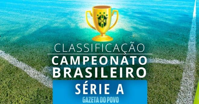 Brasileirão 2018 começa em 14 de abril. | /