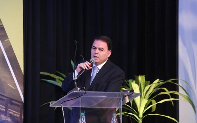 Nelson Leal Júnior comanda o Departamento de Estradas de Rodagem do Paraná (DER) desde 2013 | Giuliano Gomes    /Gazeta do Povo/ Arquivo