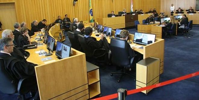 Tribunal criou comissão para analisar, em 60 dias, se a reforma trabalhista vai valer para processos e contratos antigos | STJ/Divulgação