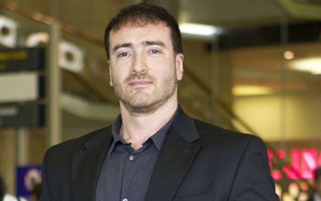 Marco DeMello trabalhou por 10 anos na Microsoft, em São Francisco, na Califórnia, até vir para o Brasil para criar a Psafe. | Alan  Teixeira/