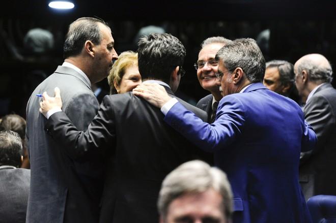 | Moreira Mariz/Agência Senado