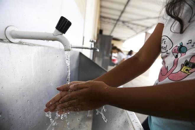 Tarifa de água da Sanepar já tem data para subir | Marcelo Camargo/Agência Brasil