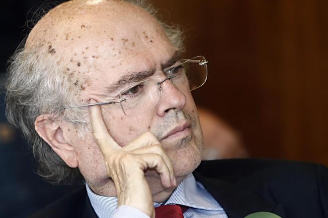 O deputado federal Alfredo Kaefer (PSL-PR)   Albari Rosa/Gazeta do Povo/Arquivo