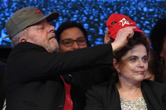 Ex-presidente do Uruguai, Pepe Mujica, e Cristina Kirchner, da Argentina, também estão confirmados no evento. | EVARISTO SAAFP