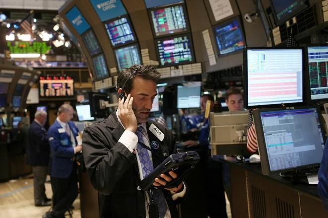 BRF atua na Bolsa de Valores de Nova York, por isso está sujeita às regras do mercado de capitais dos EUA | sp/reg/SPencer Platt