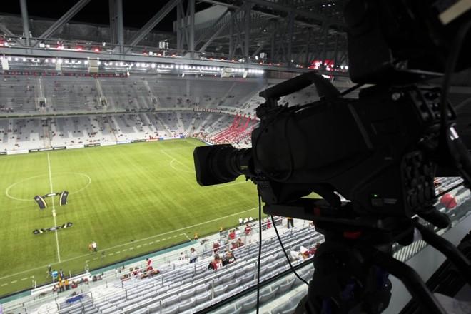 Globo paga mais para quem der exclusividade à emissora, inclusive para canal fechado. | Daniel Castellano/Gazeta do Povo