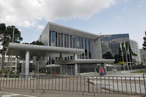 AAssembleia Legislativa do Paraná | Antônio More/Gazeta do Povo/Arquivo