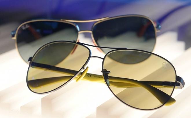 186a39c7c Golpe promete 90% de desconto em óculos Ray-Ban
