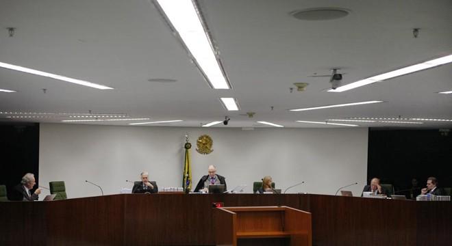Sessão da Segunda Turma do STF | Rosinei Coutinho/SCO/STF