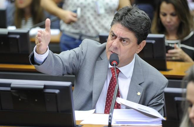 | Gustavo Lima//Agência Câmara