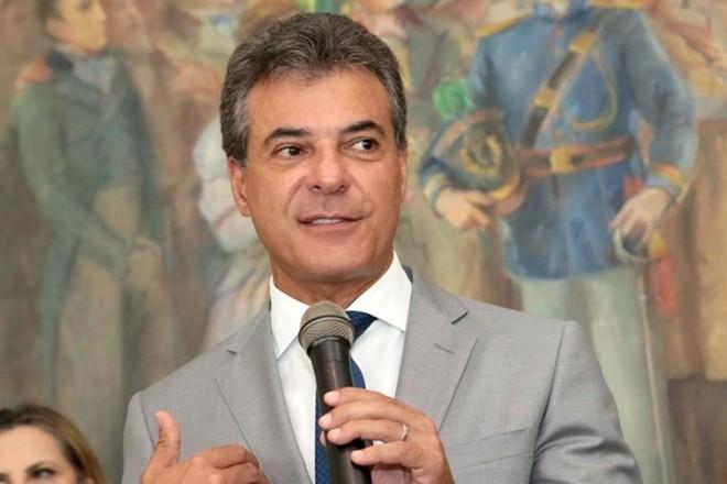 Beto Richa, ex-governador do Paraná | Jaelson Lucas/ANPr