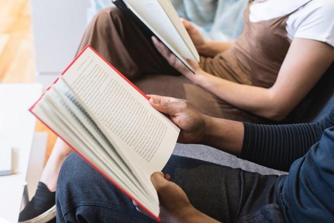 Livros com descontos de até 80%. | /Pixabay