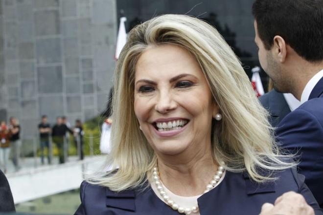 Cida Borghetti (PP) | Daniel Caron/Gazeta do Povo