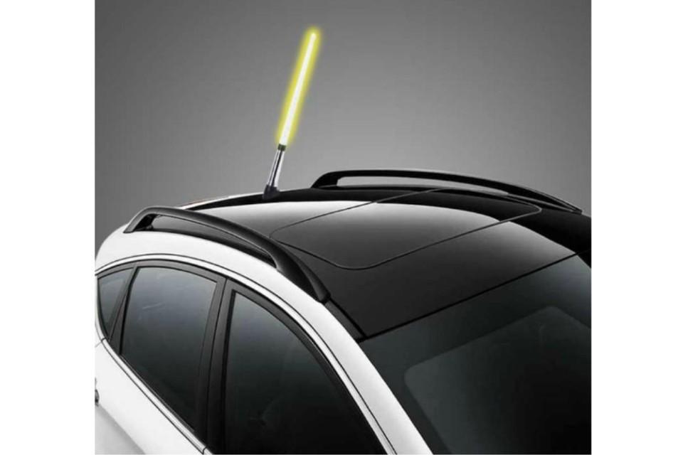 c2b49ba18d5422 10 acessórios polêmicos para personalizar o carro