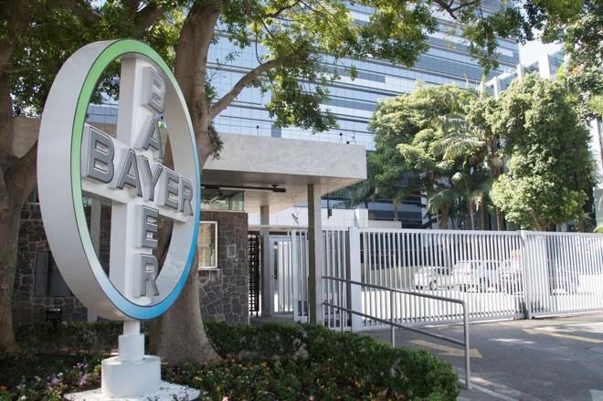 Sede da Bayer no Brasil, em São Paulo. | /Divulgação