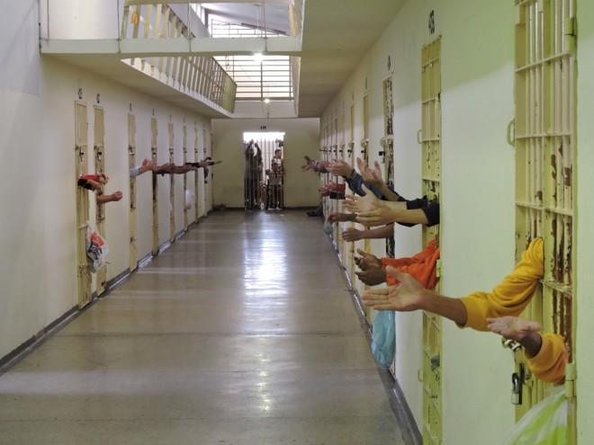 Complexo Médico Penal de Pinhais: o presídio que pode receber Lula