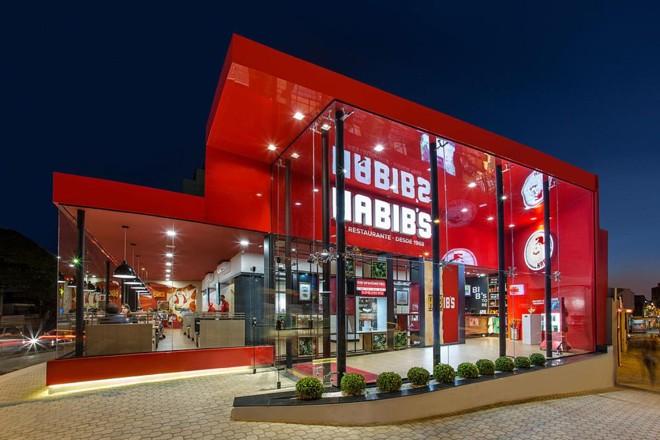Rede de fast food Habib's já recebeu o selo 20 vezes | Habib's