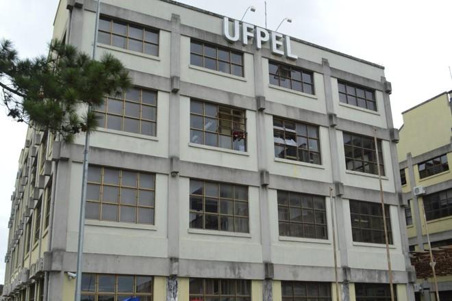 MPF determinou que se expedissem ofícios ao Instituto de Ciências Humanas e à Reitoria da UFPel. | Divulgação/UFPel.