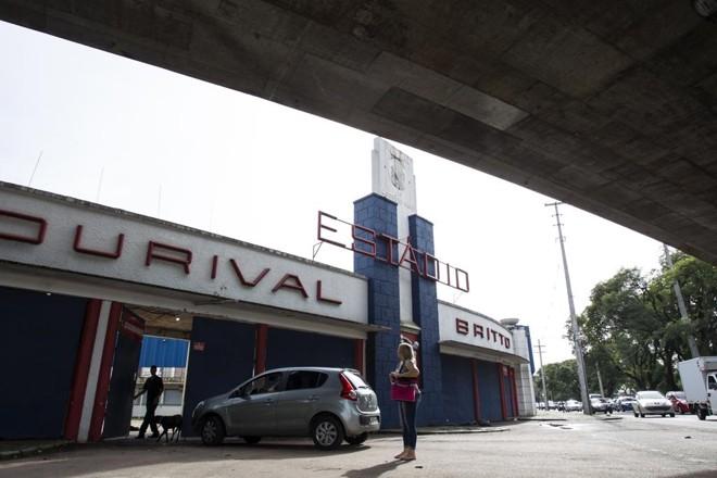 Disputa pela posse da Vila Capanema prossegue | Daniel Caron/Gazeta do Povo