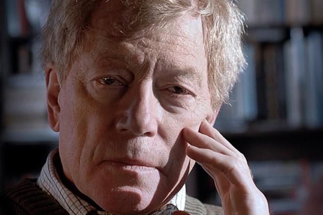"""Roger Scruton, autor de""""A Alma do Mundo"""", entre outros livros   Divulgação"""