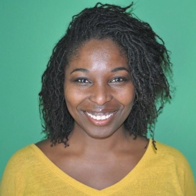 Participar de um desafio de decodificação ajudou Angela Taylor a dar um salto na carreira.   Reprodução Linkedin/