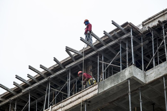Redução nos juros afeta imóveis doSistema Financeiro de Habitação (SFH) e do Sistema de Financiamento Imobiliário (SFI). | Henry Milleo/Gazeta do Povo