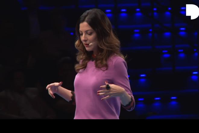 Em três décadas de jornalismo, Ana Paula Padrão cobriu guerras, apresentou telejornais e liderou projetos por onde passou | Reprodução