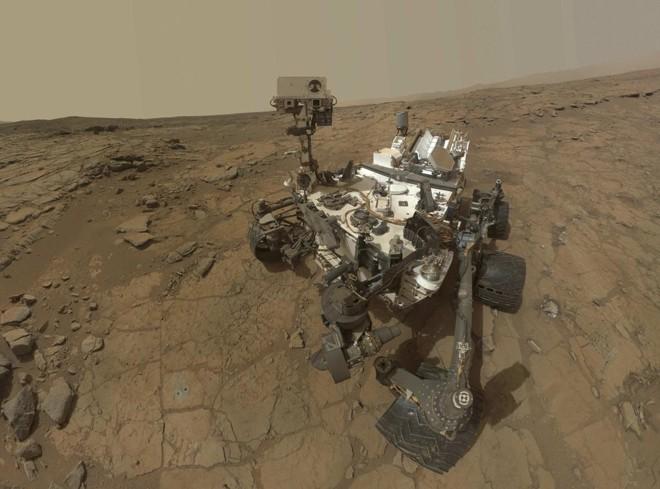Robô Rover Curiosity:tecnologia de análise de solo no Brasil é praticamente a mesma da realizada em Marte | HD/KV/SMC/nl/HK/NASA