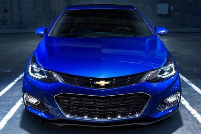GM anuncia 30 novos carros para o Brasil; novo Onix será a ...