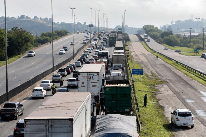 | Tânia Rêgo Agência Brasil