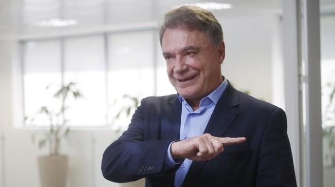   Felipe Rosa/TRIBUNA DO PARANA