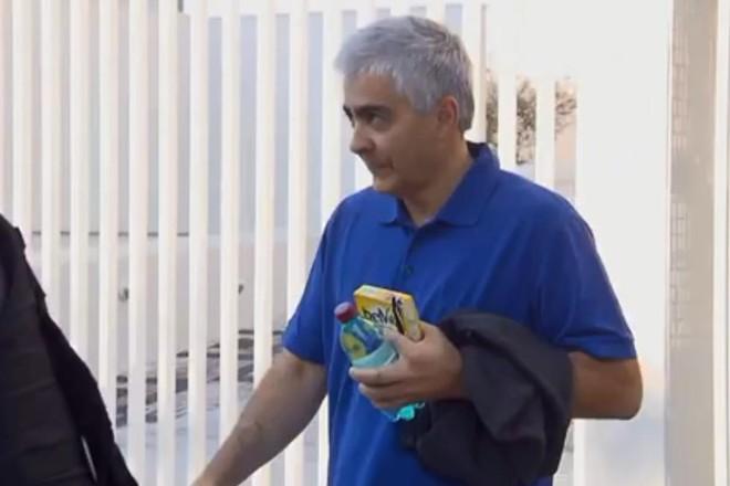 Maurício Fanini, ex-diretor da Secretaria de Estado da Educação na gestão Beto Richa (PSDB). | ReproduçãoRPC
