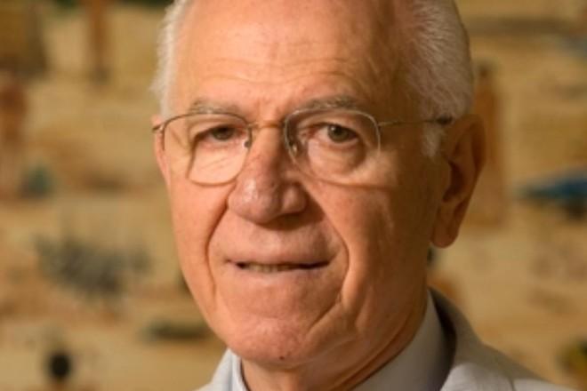 José Pastore,professor da USP e especialista em Relações do Trabalho, foi voz ativa na reforma trabalhista aprovada no ano passado. | USP Imagens