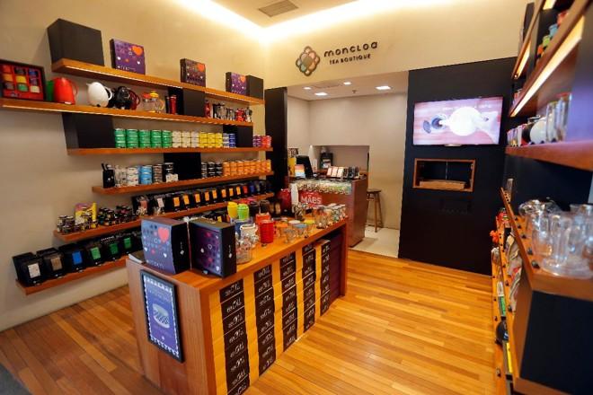 Moncloa faz parte do clube de empresas com alto potencial de crescimento | Albari RosaGazeta do Povo