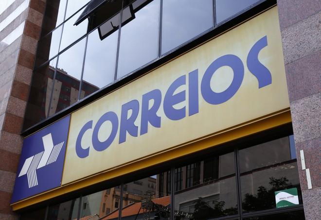 Correios  cortaram cerca de 13% dos seus funcionários  desde 2013 | Aniele Nascimento/Gazeta do Povo