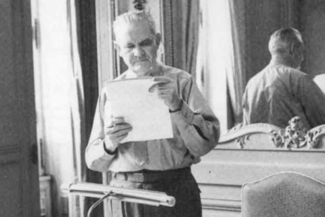 Ernesto Geisel governou o Brasil entre março de 1974 e março de 1979 | ARQUIVOARQUIVO