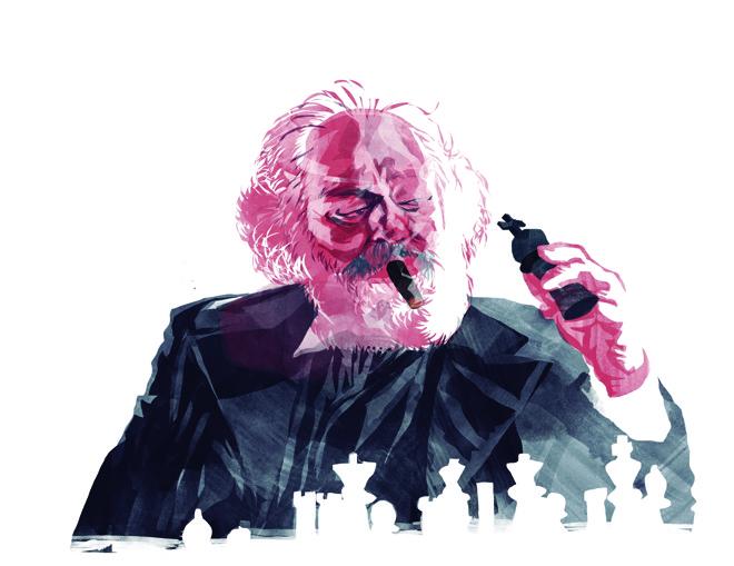 Karl Marx nasceu há 200 anos, na cidade de Tréveris, na Alemanha | Robson VilalbaThapcom