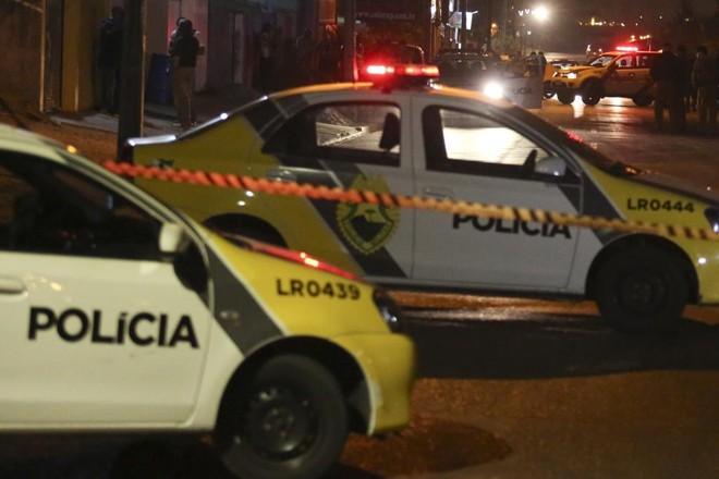 CIC e Tatuaquara lideram o ranking da violência na cidade   Lineu Filho/Gazeta do Povo