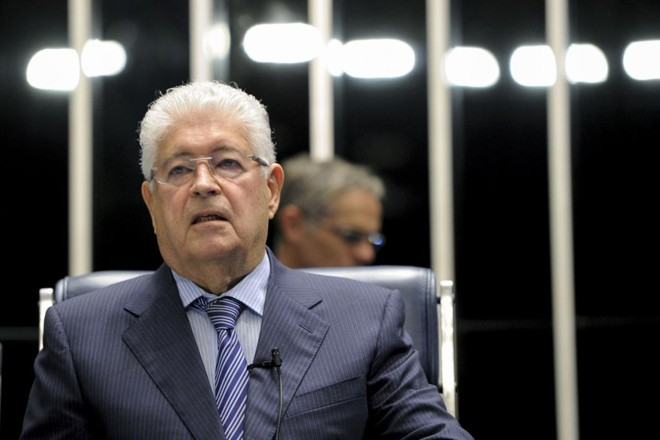 | Edilson Rodrigues/Agência Senado