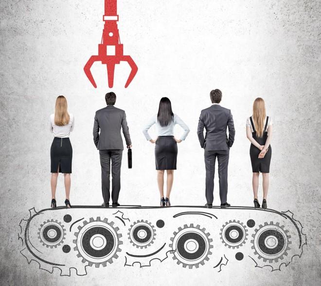Um levantamento da aceleradora Liga Ventures identificou pelo menos 122 startups atuando em 11 categorias do RH no país, como, por exemplo, recrutamento e seleção, gestão de processos, plataformas de saúde dos funcionários, entre outros. | Bigstock/