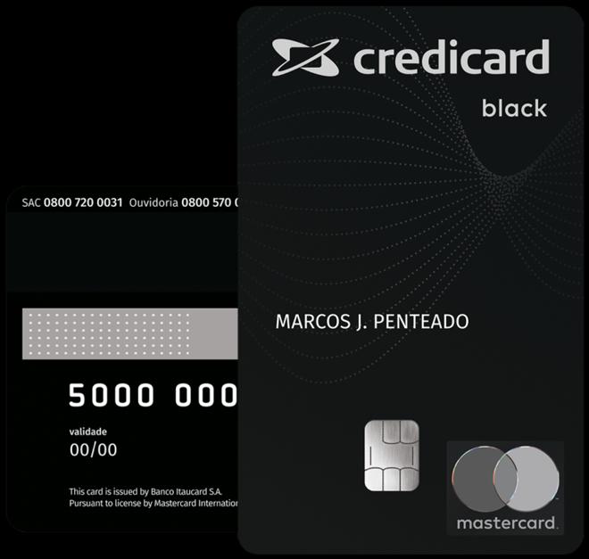 Novo cartão pode ser vantajoso para quem busca acumular pontos. | Divulgação/