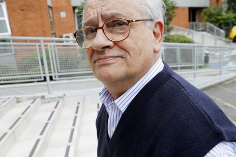 Abib Miguel é um dos oitos condenados em sentença sobre os Diários Secretos. | Antônio More/ Gazeta do Povo/Arquivo