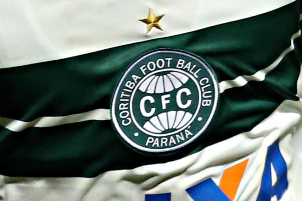 3537c06f8 Coritiba anuncia marca própria de material esportivo e prevê lucro inicial  de R  1 mi