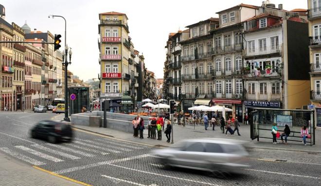 Após sofrer com a crise de 2008, economia portuguesa retomou o fôlego e apresenta bons resultados | Agliberto Lima/Fotos Públicas