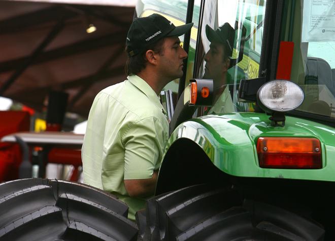 Mercado da agricultura de precisão deverá movimentar US$ 240 bilhões em 2050 | Arquivo/Gazeta do Povo
