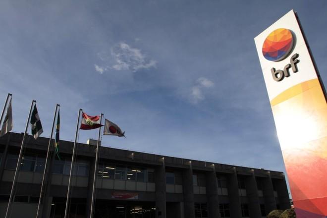 O presidente global da companhia, Pedro Parente, afirmou que a BRF está, neste momento, redefinindo os objetivos de curto prazo.   Daniel Caron/Gazeta do Povo