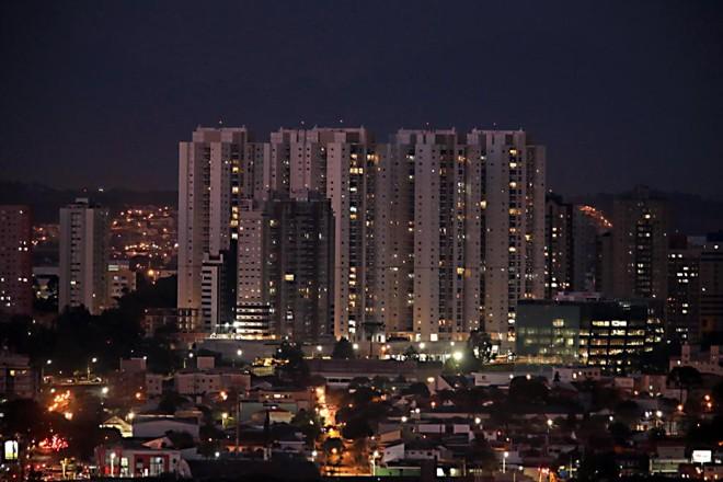 Eletropaulo atende 24 cidades da Grande São Paulo, incluindo a capital | Albari Rosa/Gazeta do Povo
