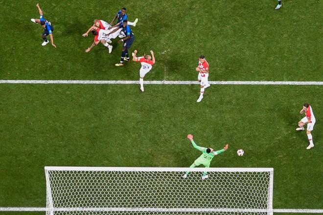| GABRIEL BOUYS/AFP