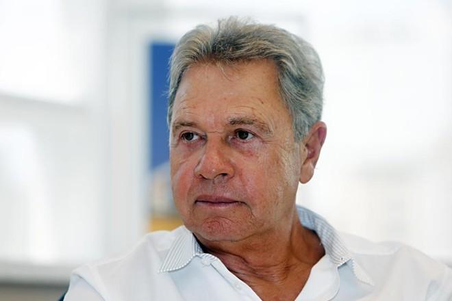 Oempresário Joel Malucelli | Albari Rosa/Gazeta do Povo/Arquivo